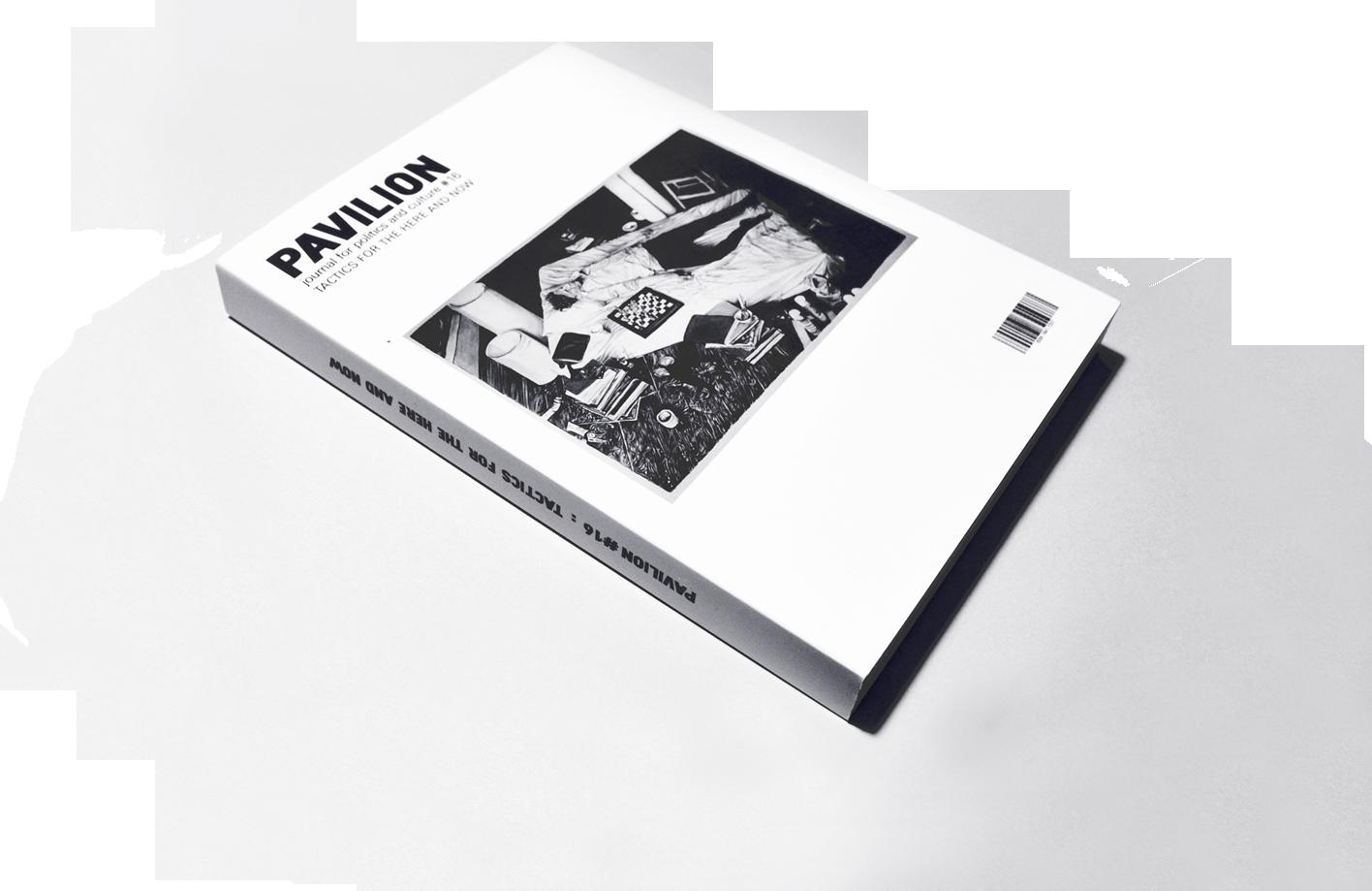 Pavilion Journal